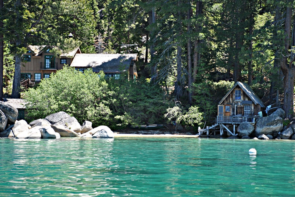 Lake Tahoe Incline Village Luxury Homes Call 800-666-4718