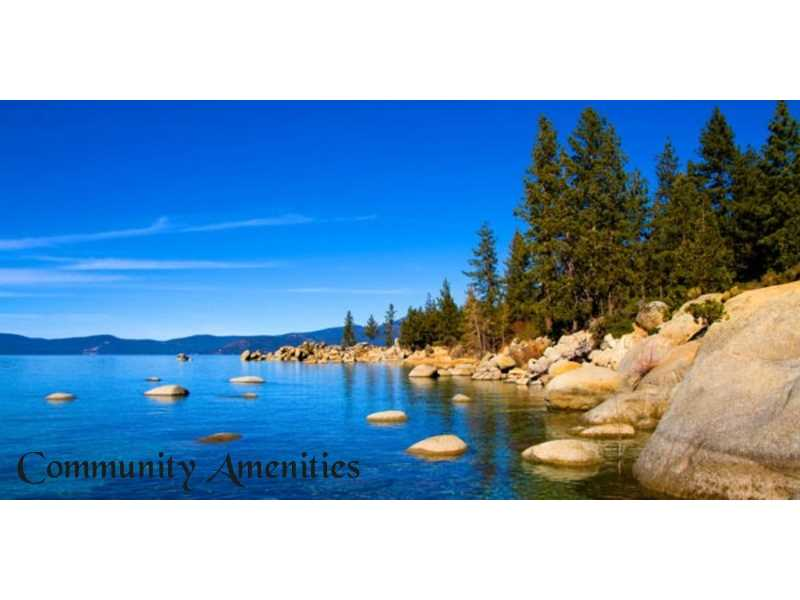 SEARCH LUXURY LAKE TAHOE LAKEFRONT HOMES FOR SALE 800-666-4718