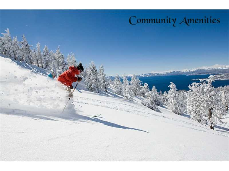 RELOCATE TO LAKE TAHOE NEVADA IN INCLINE VILLAGE TODAY 800-666-4718