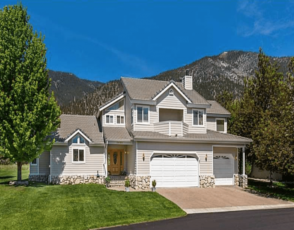 SEARCH FOR LAKE TAHOE LUXURY REAL ESTATE RELOCATE WITH ALVIN STEINBERG 800-666-4718