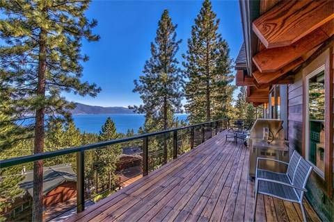 incline village homes for sale