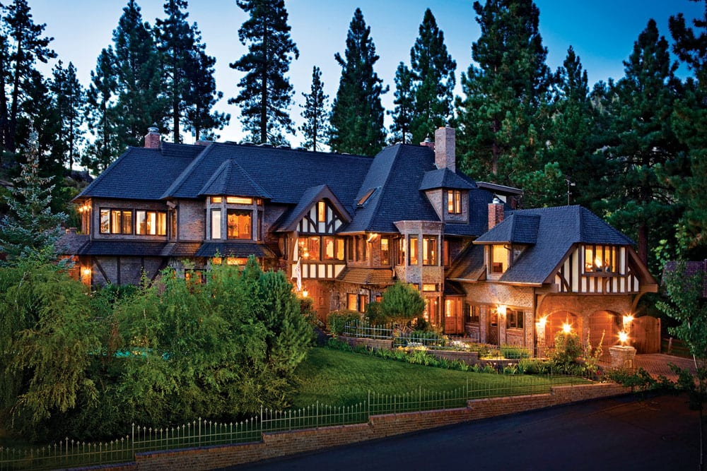 lake tahoe property for sale