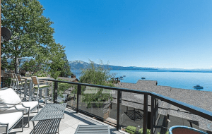 Incline Village residential property