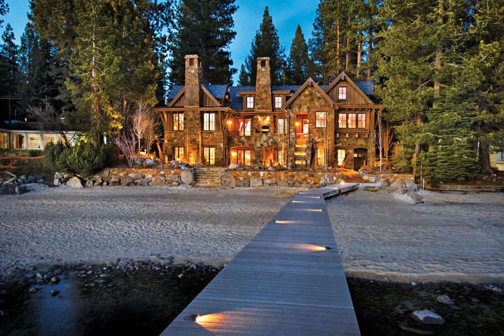 incline village luxury real estate