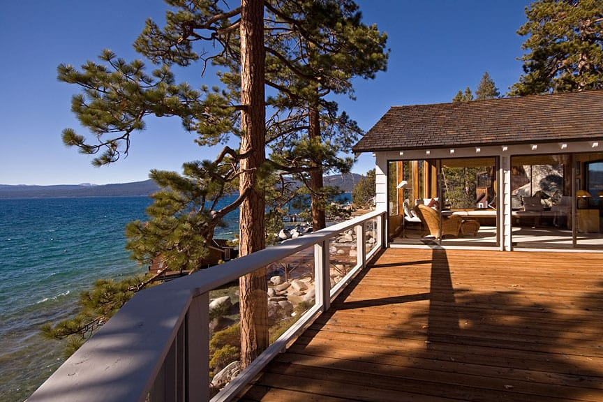 Lake Tahoe Homes for Sale Lake View