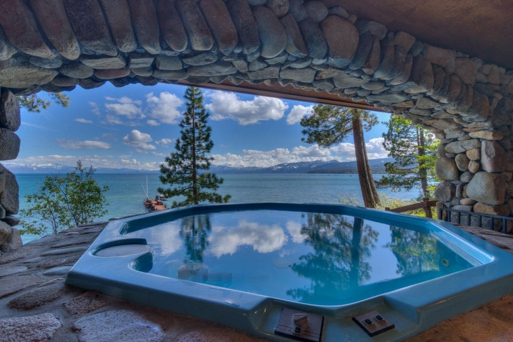 lake tahoe homes for sale lakefront