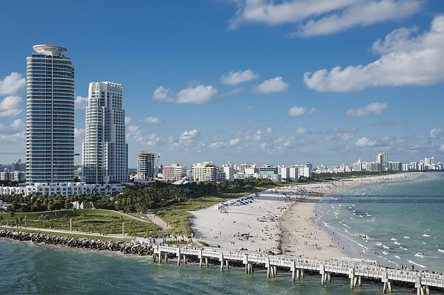 Miami Vacation Destination